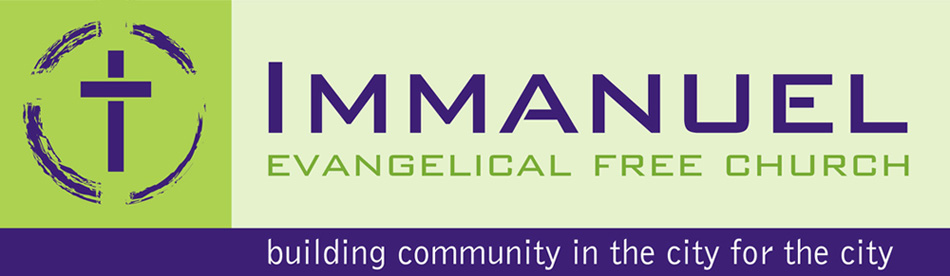 Immanuel Evangelical Free Church - St. Louis
